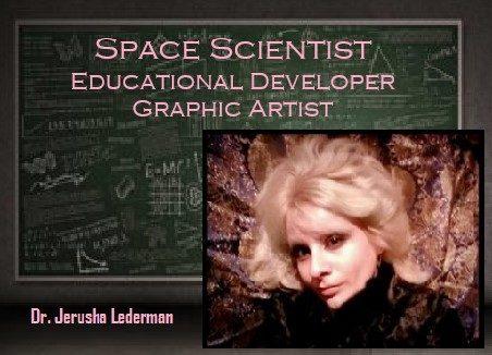 Jerusha Lederman